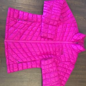 Pink NorthFace Thermoball